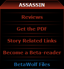 BetaWolf Files Blue Button